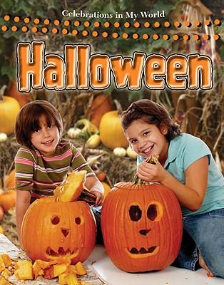 Halloween - Aloian, Molly