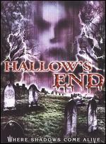Hallow's End - Jon Keeyes