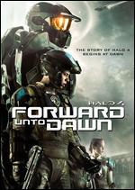 Halo 4: Forward Unto Dawn - Stewart Hendler