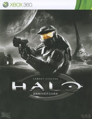 Halo Combat Evolved Anniversary Signature Series Guide - BradyGames