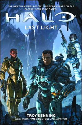 Halo: Last Light - Denning, Troy