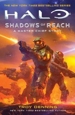 Halo: Shadows of Reach - Denning, Troy