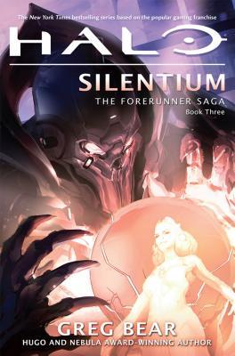 Halo: Silentium - Bear, Greg