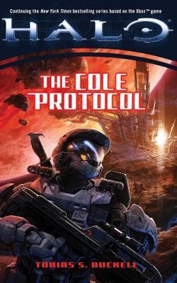 Halo: The Cole Protocol - Buckell, Tobias S.