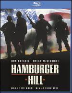 Hamburger Hill [Blu-ray] - John Irvin