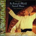Hamdulillah, Vol. 2: Fes Festival of World Sacred Music