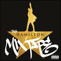 Hamilton Mixtape [LP] - Various Artists