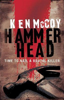 Hammerhead: A Mad Carew Book - McCoy, Ken