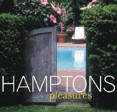 Hamptons Pleasures - Meisel, Susan Pear