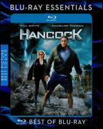 Hancock [Unrated] [Blu-ray]