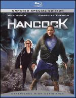 Hancock [WS] [Unrated] [Blu-ray] - Peter Berg