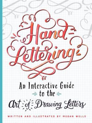 Hand-Lettering: The Art of Drawing Letters - Peter Pauper Press, Inc (Creator)