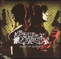 Hand of Blood [Enhanced] - Bullet for My Valentine
