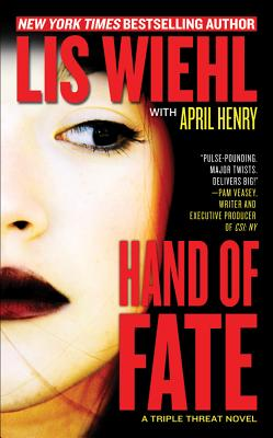 Hand of Fate - Wiehl, Lis
