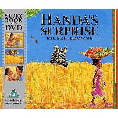 Handa's Surprise - Browne, Eileen