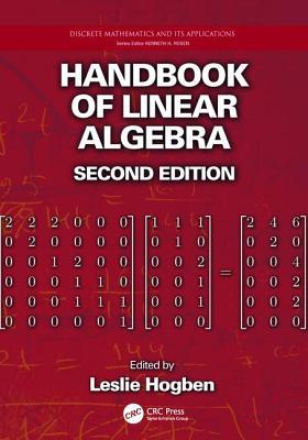 Handbook of Linear Algebra - Hogben, Leslie (Editor)