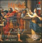 Handel: Alesandro Severo; Manzaro: Don Crepuscolo