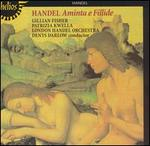 Handel: Aminta e Fillide