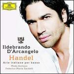 Handel: Arie Italiane per Basso