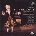 Handel: Ariodante (Highlights)