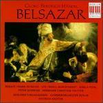 Handel: Belsazar