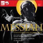 Handel: Excerpts from Messiah & Judas Maccabaeus