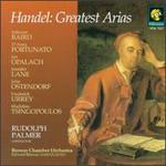 Handel: Greatest Arias