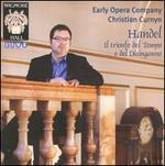 Handel: Il Trionfo del Tempo e del Disinganno, HWV 46a