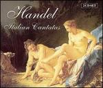 Handel: Italian Cantatas - Capella Savaria; Concerto Armonico; Maria Zadori (soprano); Ralf Popken (counter tenor)
