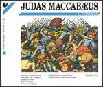 Handel: Judas Maccab�us