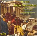 Handel: Judas Maccabeus