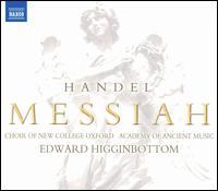 Handel: Messiah (1751 version) - Eamonn Dougan (bass); Henry Jenkinson (treble); Iestyn Davies (counter tenor); Otta Jones (treble); Robert Brooks (treble);...