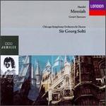 Handel: Messiah-Great Choruses