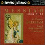 Handel: Messiah [Highlights]