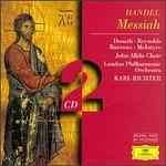 Handel: Messiah - Anna Reynolds (mezzo-soprano); Donald McIntyre (bass); Edgar Krapp (organ); Gordon Webb (trumpet); Hedwig Bilgram (harpsichord); Helen Donath (soprano); Stuart Burrows (tenor); John Alldis Choir (choir, chorus); London Philharmonic Orchestra