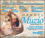Handel: Muzio