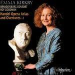 Handel Opera Arias and Overtures, Vol. 2