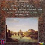 Handel: Roman Vespers