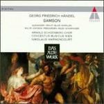 Handel: Samson - Alastair Miles (vocals); Angela Maria Blasi (vocals); Anthony Rolfe Johnson (vocals); Anton Scharinger (vocals);...