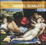 Handel, Scarlatti: Cantatas