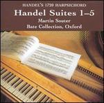 Handel Suites 1-5