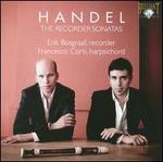 Handel: The Recorder Sonatas