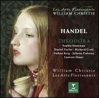 Handel: Theodora - Daniel Taylor (vocals); Juliette Galstian (vocals); Laurent Slaars (vocals); Nathen Berg (vocals); Richard Croft (vocals);...
