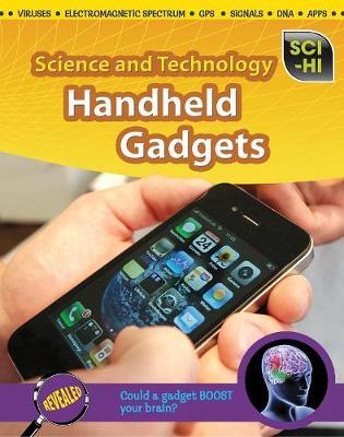 Handheld Gadgets - Morris, Neil