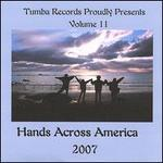 Hands Across America 2007, Vol. 11