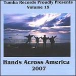 Hands Across America 2007, Vol. 15