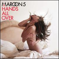 Hands All Over - Maroon 5