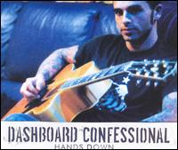 Hands Down - Dashboard Confessional