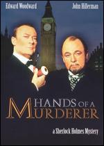 Hands of a Murderer - Stuart Orme