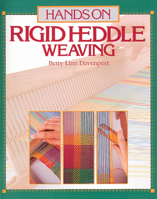 Hands on Rigid Heddle Weaving - Davenport, Betty Linn